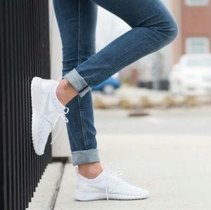 NWOB Nike Juvenate white sneakers